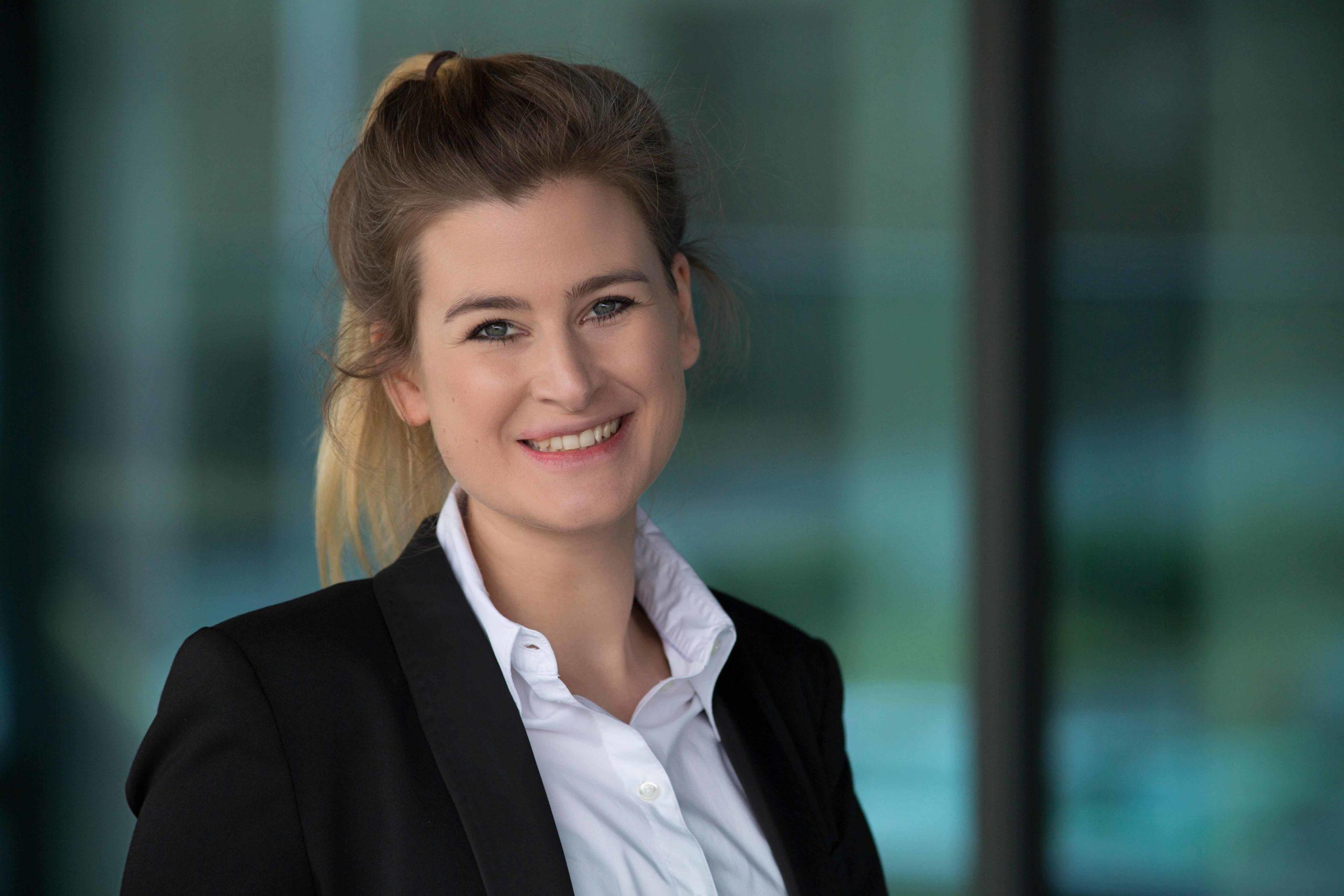 Profilfoto Kirsten Harting