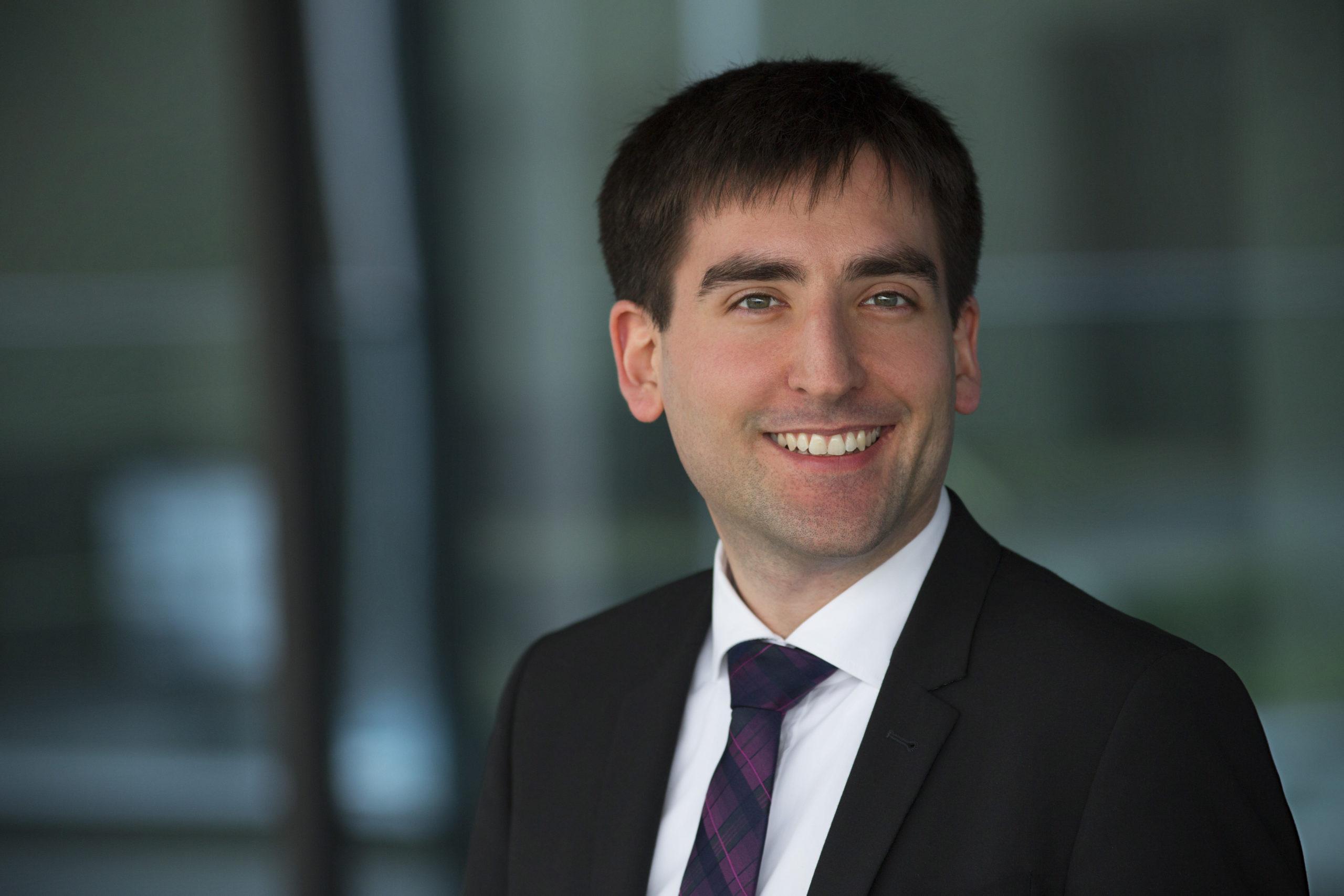 Profilfoto Lukas Bretz