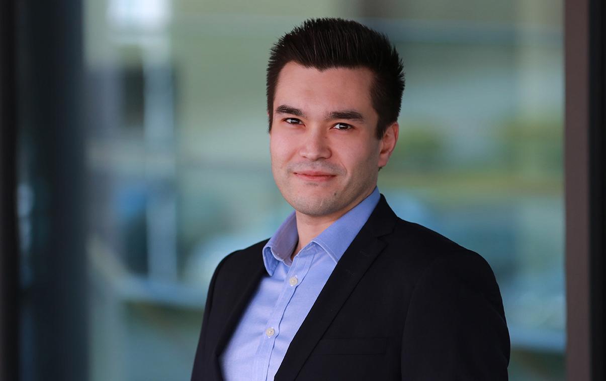 Profilfoto Ruslan Bernijazov