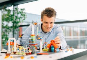 Webinar: Systems Engineering spielerisch lernen