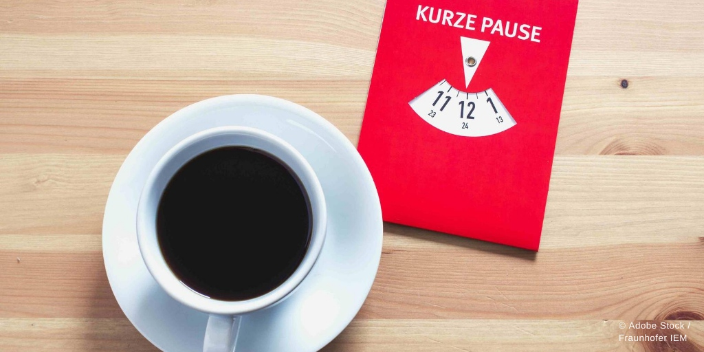 Online Training Pause