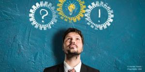 Systemdenken – DIE Schlüsselkompetenz des 21. Jahrhunderts