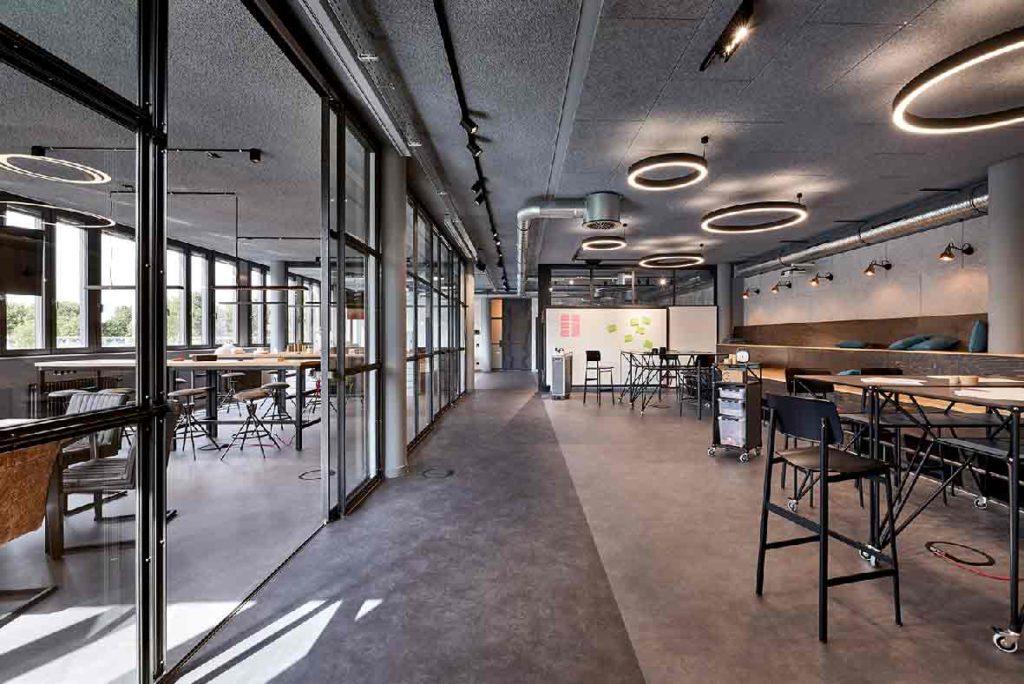 Ideentriebwerk – Raum für Innovationen