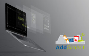 AddSmart Smarte Produkte für die Wertschöpfung von morgen