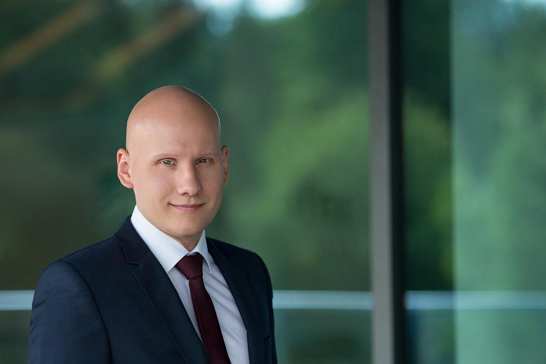 Profilfoto Florian Dyck