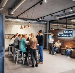 Fraunhofer Ideentriebwerk Workshop