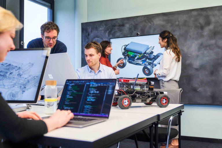 Advanced Systems Engineering Innovationen