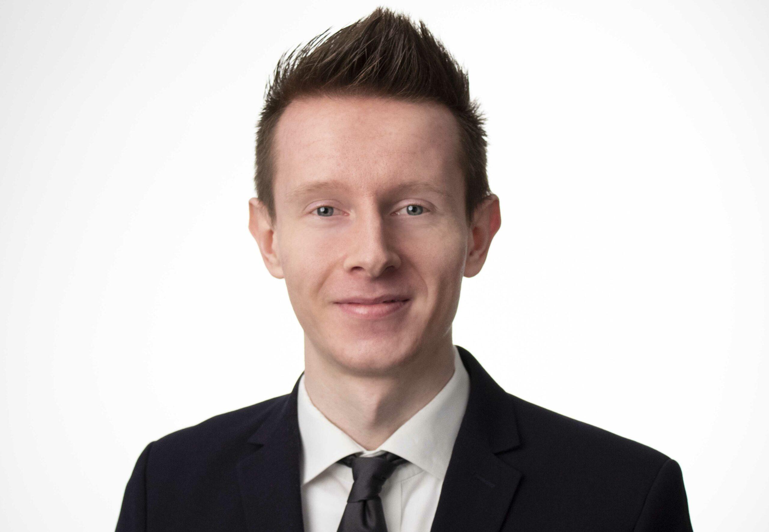 Profilfoto Denis Tissen